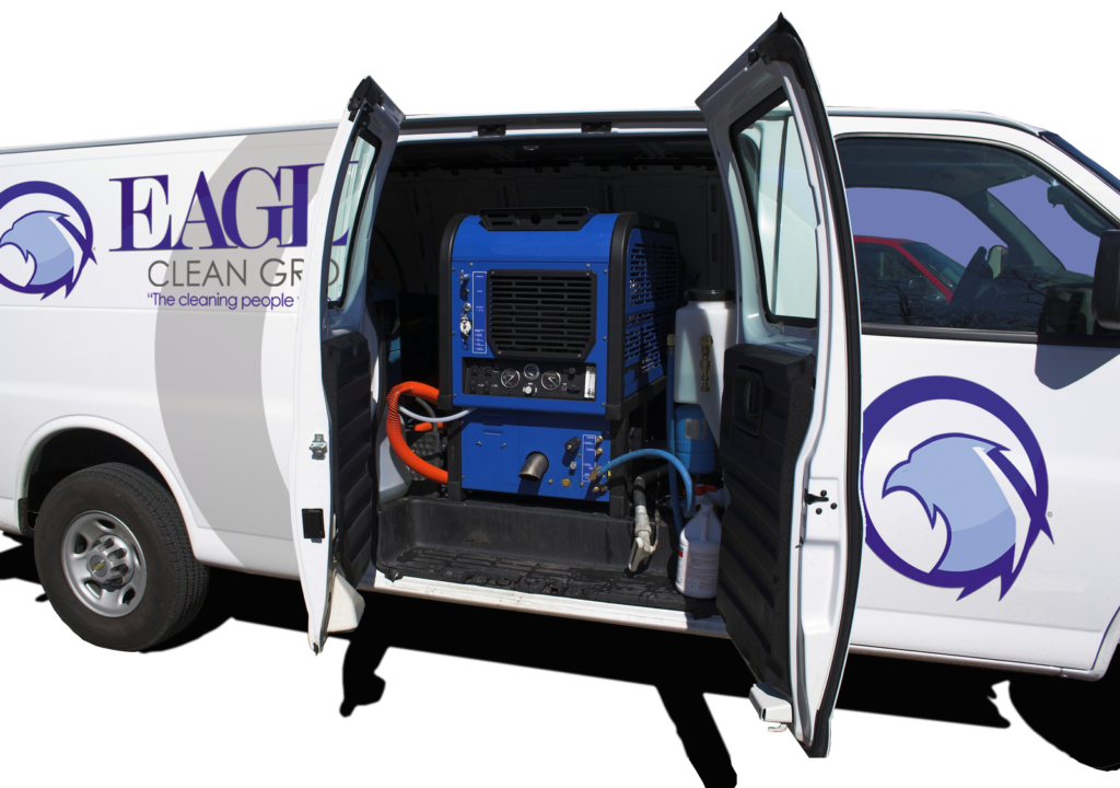 Truck MountedCommercial Carpet Cleaning Los Angeles