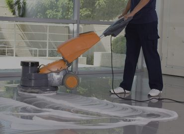 Floor Cleaning and Restoration